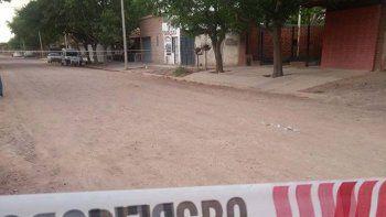 horror: asesinaron a un joven de 19 anos en un brutal robo en el barrio luis piedrabuena