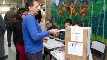 toma fuerza el sistema electoral con segunda vuelta
