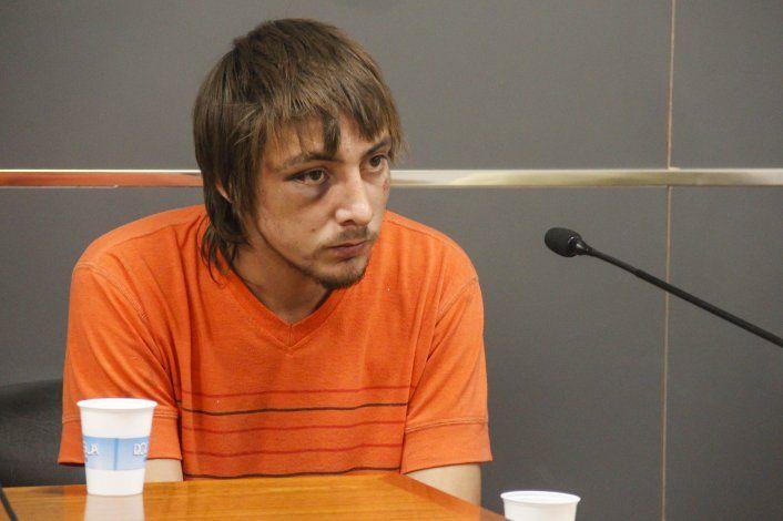 La fiscalía acusó al presunto asesino de Joaquín y dictó la prisión preventiva