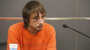 acusaron a un joven por el brutal asesinato de joaquin y le dieron prision preventiva