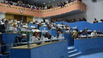 provincia expropiara el edificio del estacion limay