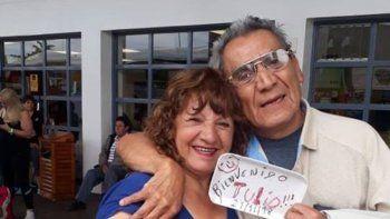los hermanos cipolenos se reencontraron despues de 60 anos