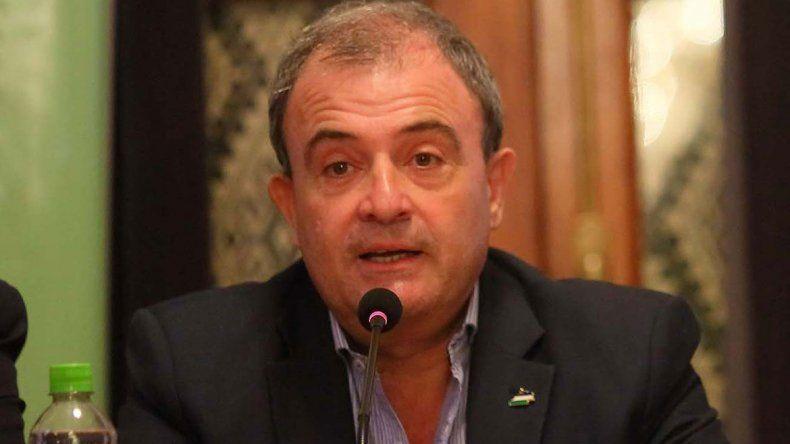 Pesatti: La candidatura de Weretilneck se debe resolver en Río Negro, no en Buenos Aires