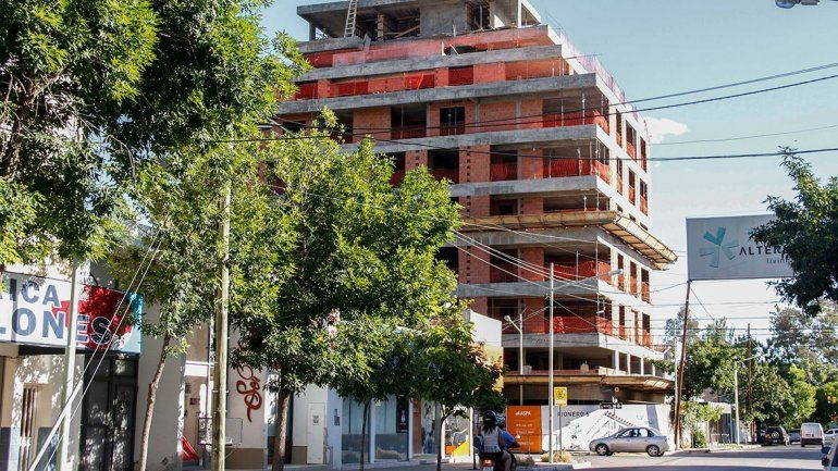 En la ciudad no permitirán edificios de más de 6 pisos