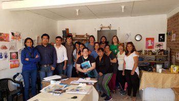 Barrios populares de Las Perlas van por la urbanización