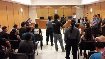 Acusaron a un joven por matar a motociclista y quedó detenido