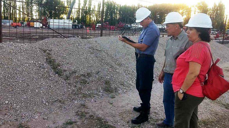 Investigan a YPF por posible delito de daño ambiental tras el derrame en Allen