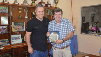 andreotti presidira a la asociacion alto valle de basquet