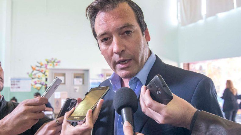 Juntos denunció a Soria por una obra ilegal