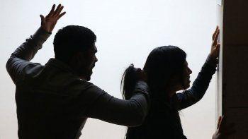 las mujeres del refugio local sufren violencia reiterada