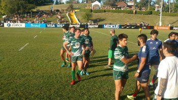 alto valle perdio la final del ascenso en el seven de rugby