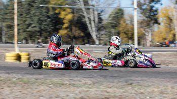 la endurance de karting inscribira hasta el viernes