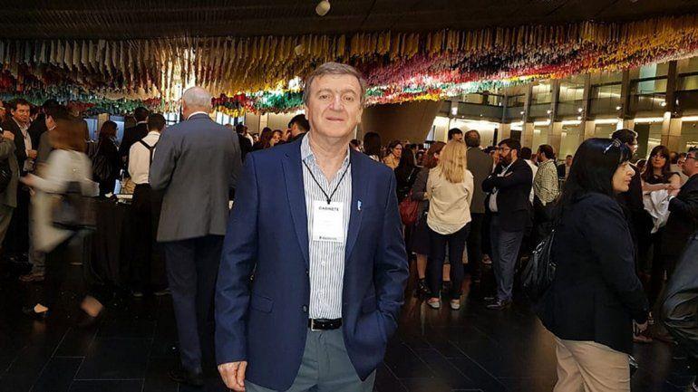 Tortoriello participó del gabinete ampliado  de Macri