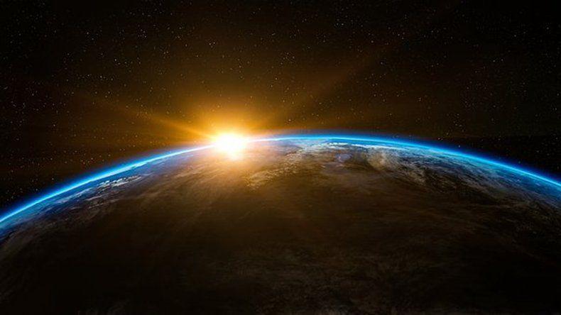 Hoy el Sol es el más pequeño del año