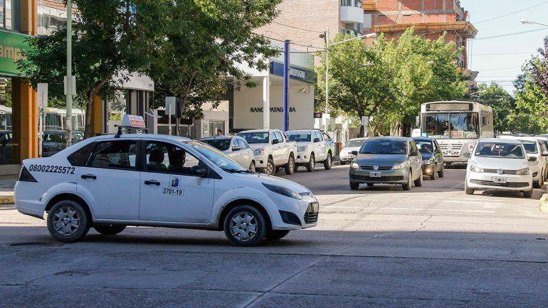 Mutual de taxistas se reunirá para planificar viviendas