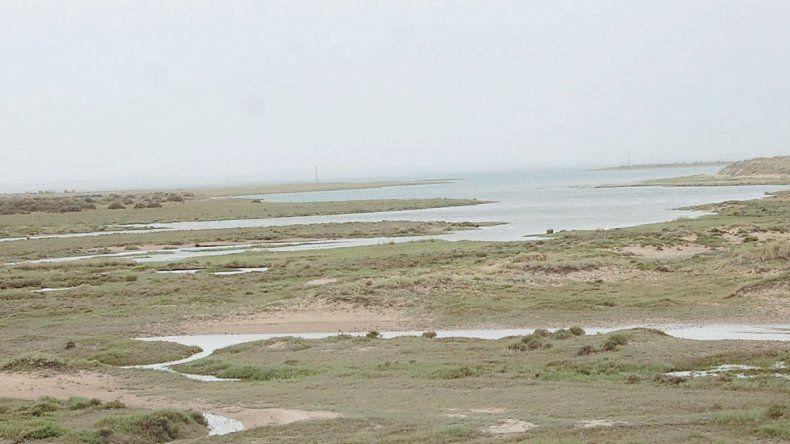 El Canal del Indio, uno de los tesoros que esconde SAO