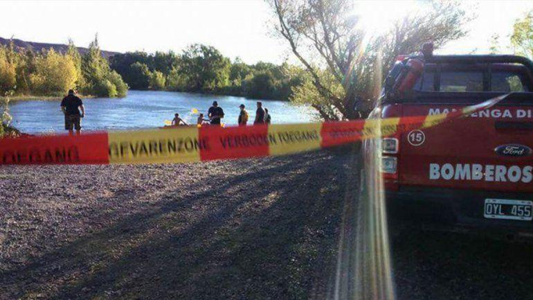 Clausuraron el balneario El Arroyón para evitar futuras tragedias