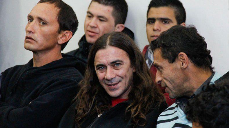 La Fiscalía solicitó 50 años de prisión para Chiqui Forno