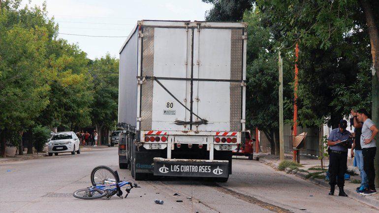 La Fiscalía intervendrá de oficio en el caso de las policías arrolladas por un camión