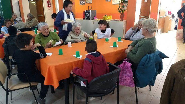 El Centro Integral de la Tercera Edad reinicia sus actividades