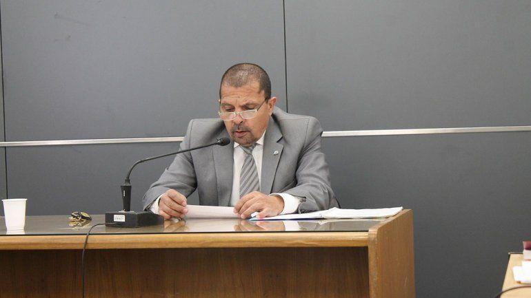 Apartaron al juez Calcagno de la causa por el femicidio de Valeria Coppa