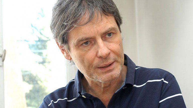 Luis Bardeggia, a un paso de ser el candidato del FPV
