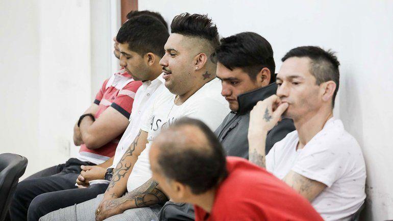Acordaron pena de cárcel simbólica para los Montecino