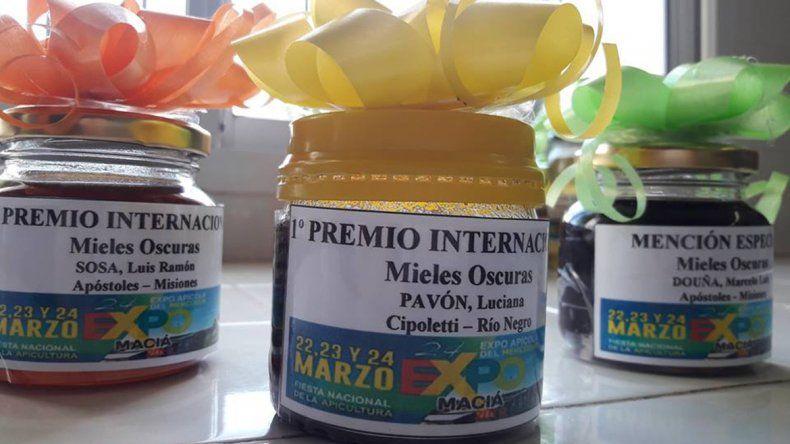 Los presos cipoleños hacen la mejor miel oscura del país