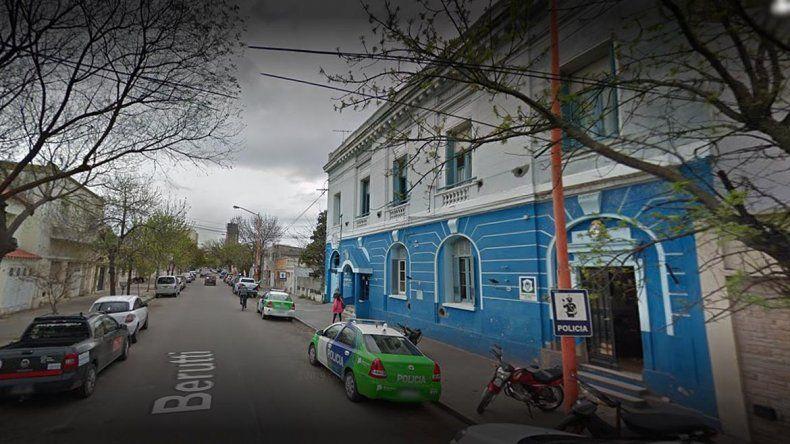 Un neuquino fue detenido por manosear a una mujer en un colectivo