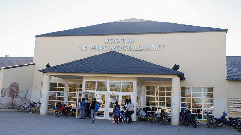 Las amigas cipoleñas que idearon una campaña solidaria para el hospital
