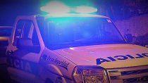 polemica por accionar de la policia en el perito moreno