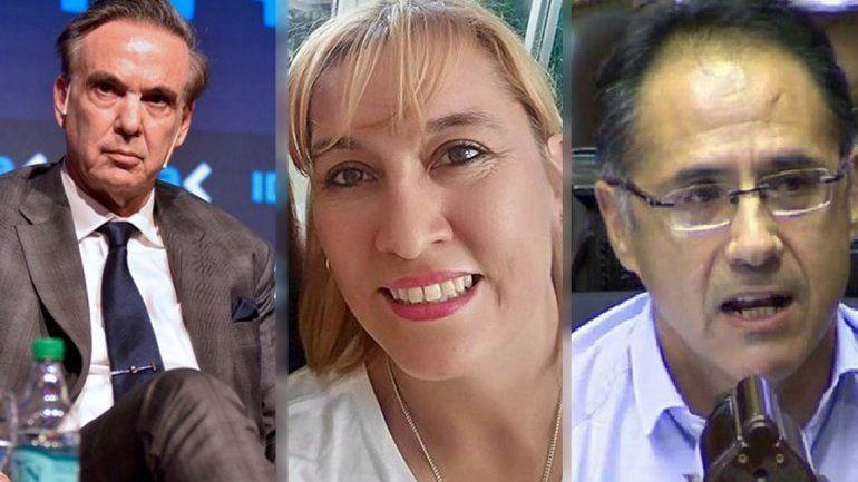 Qué dijeron los funcionarios rionegrinos sobre el ataque contra Olivares en el Congreso