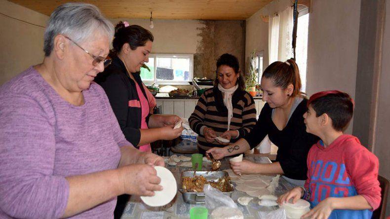 Comedores de la ciudad piden más ayuda alimentaria