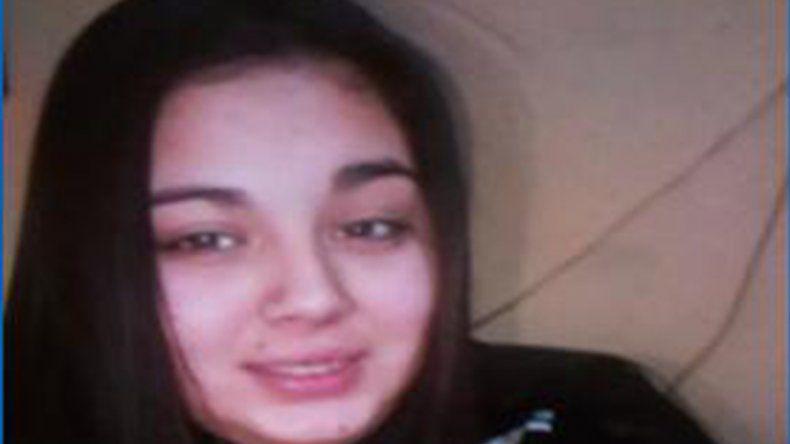 Desesperada búsqueda de una joven allense de 16 años