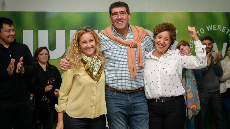 Claudio Di Tella: Hemos ganado las elecciones en Cipolletti