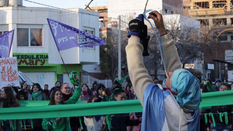 Así reaccionaron verdes y celestes al veredicto contra Rodríguez Lastra