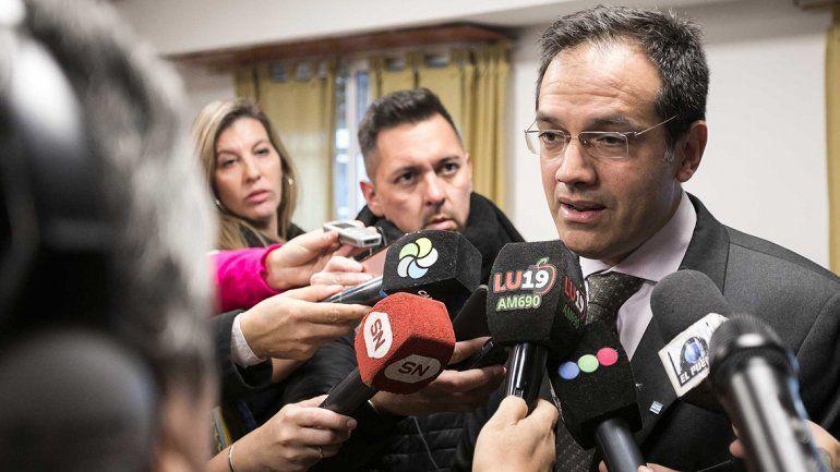 Rodríguez Lastra: Estoy decepcionado, confiaba en otro resultado