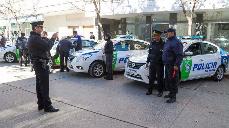 Amplio operativo de seguridad para evitar borrachos al volante y violentos en Navidad