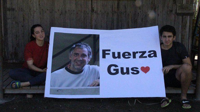 Juntas firmas y apoyos por la libertad de un preso que consideran inocente