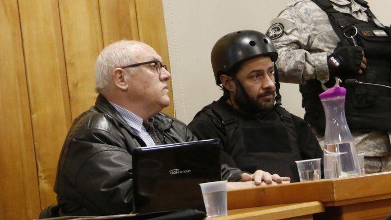 Mariano Cordi fue declarado culpable de asesinar a su ex pareja, Valeria Coppa