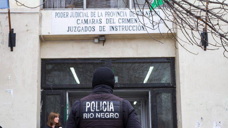 Más presos del ex clan Montecino finalizan sus condenas