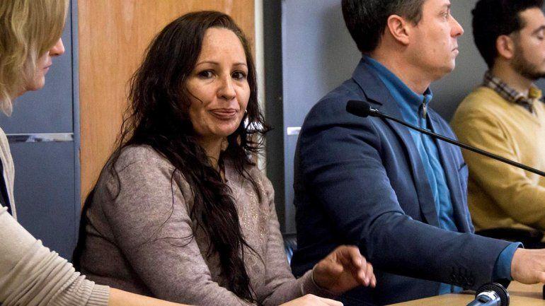 Condenaron a Irene Méndez a prisión perpetua por el crimen de Honores
