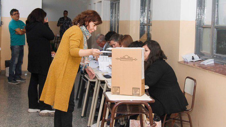 La ciudad elige: ya está todo listo para las municipales