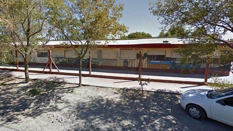 Intentaron linchar a un docente acusado de abusar de nenas en Roca