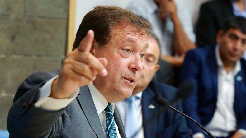 Río Negro podría perder $400 millones con las medidas de Macri