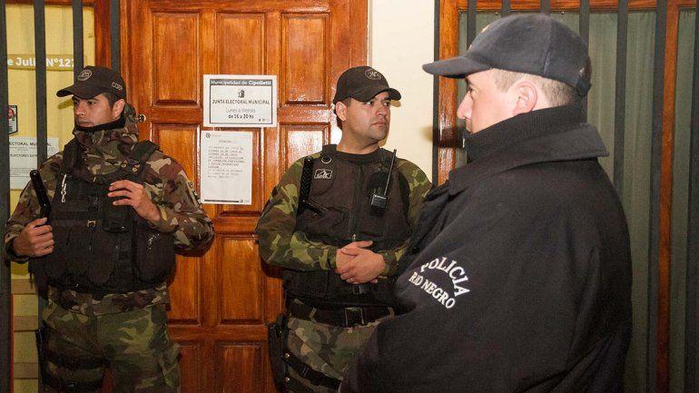 La Junta Electoral no quiere difundir información oficial de las elecciones en Cipolletti