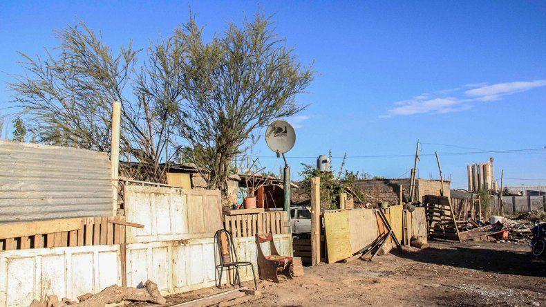 Se reunirán por la falta de definiciones para los asentamientos