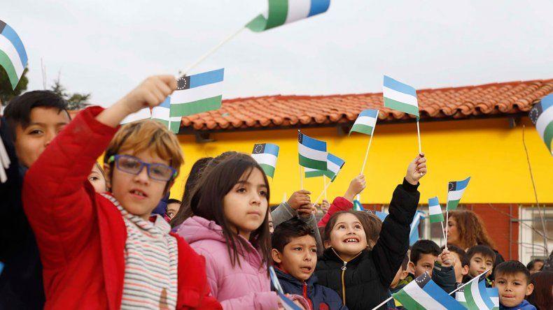 La Provincia festejó su cumpleaños 64 en un sitio histórico