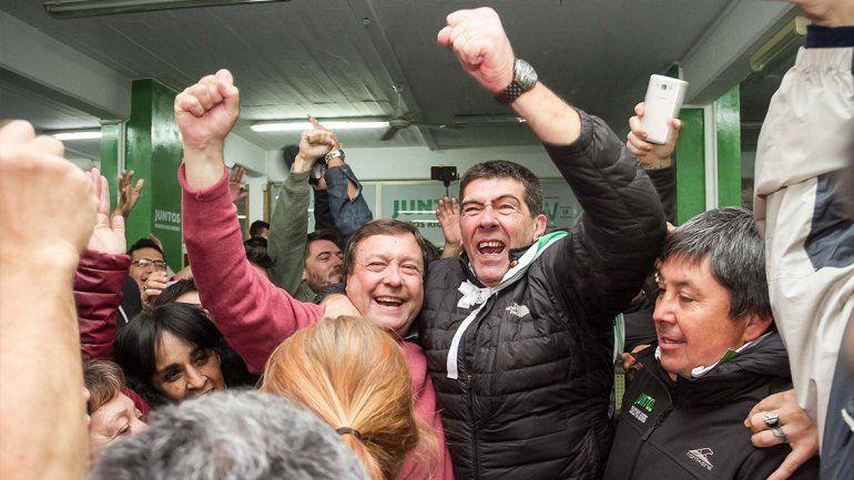 Finalizó el escrutinio definitivo: Claudio Di Tella es, oficialmente, el nuevo intendente de Cipolletti