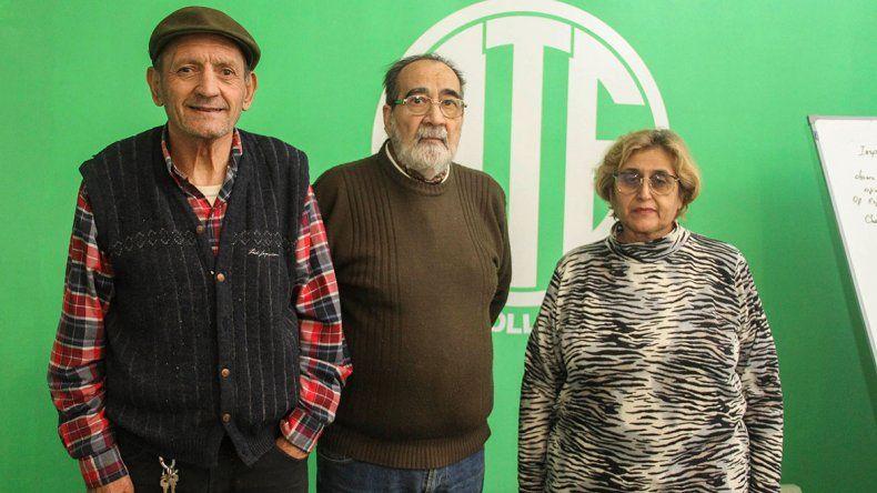 Crean un centro de jubilados para luchar contra la pobreza